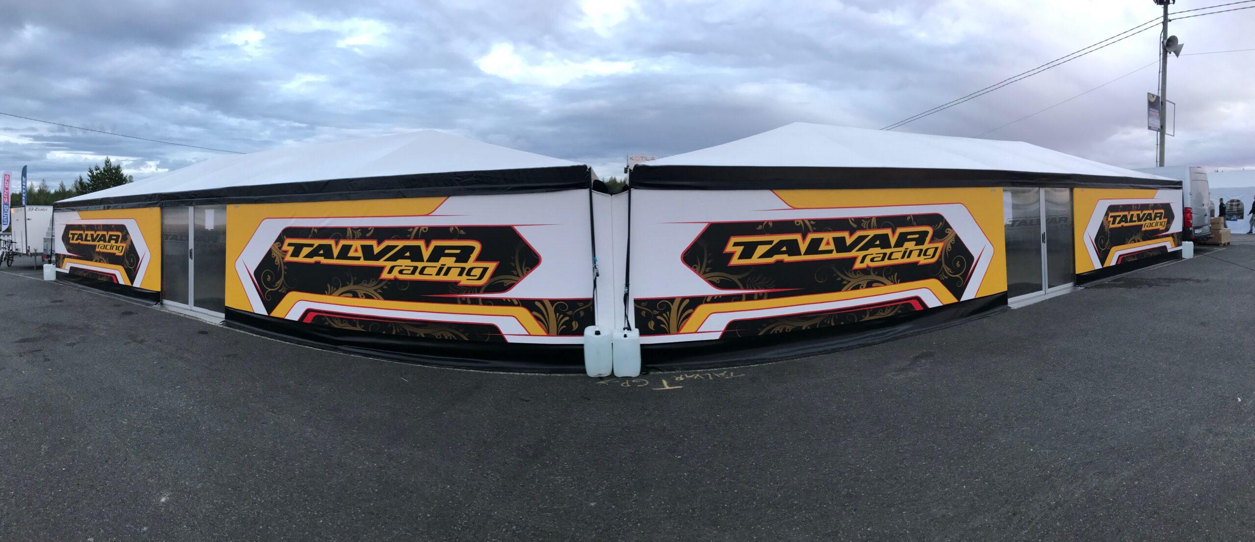 Talvar Racing 2021