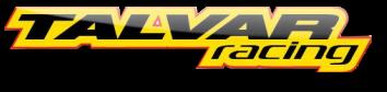 Talvar racing logo