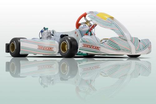 Tony Karts