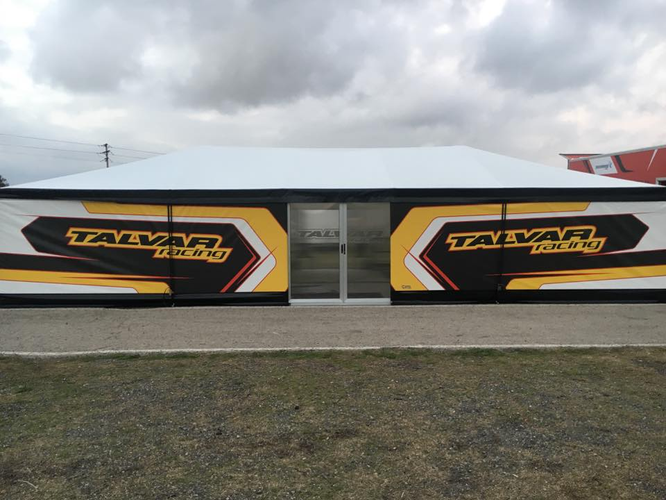 Talvar Racing